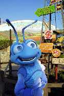 A Bug's Land - Flik