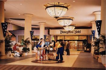 disneyland anaheim massage services