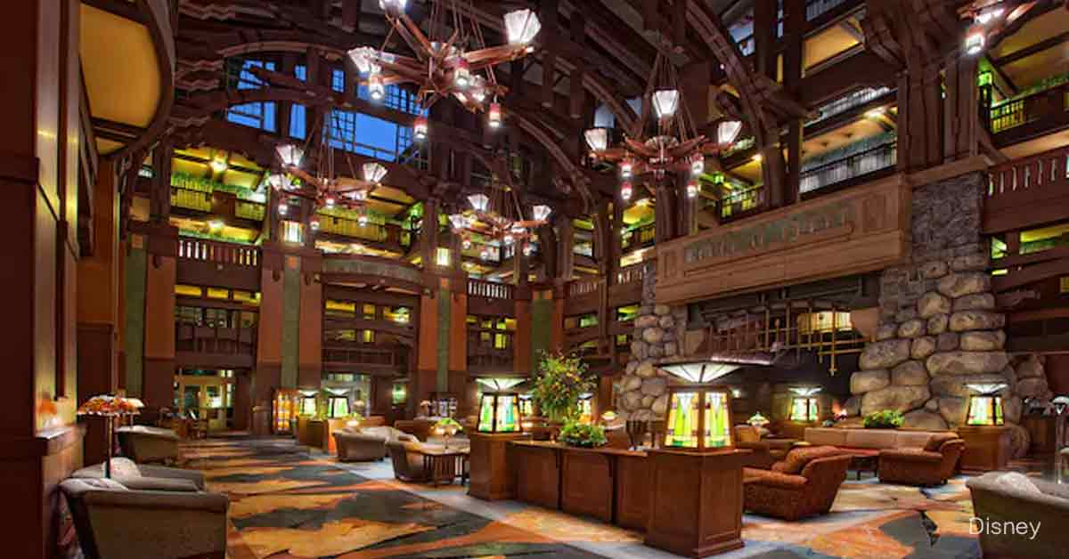 8 Things To Love About The Grand Californian Hotel And Spa In Disneyland