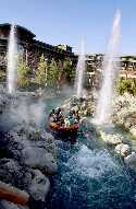 Grizzly River Run - Geysers