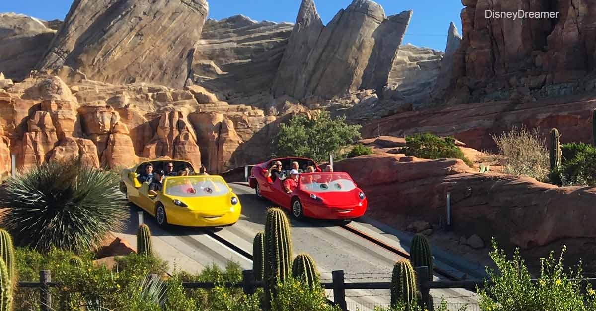 9 Essential Experiences At Disneyland Resort